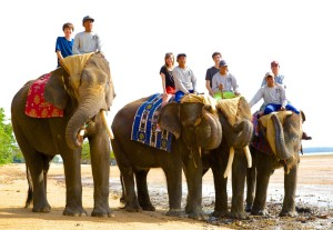 Adventure Training Camp, Bintan