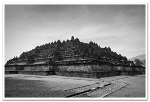 Ultimate-Borobudur
